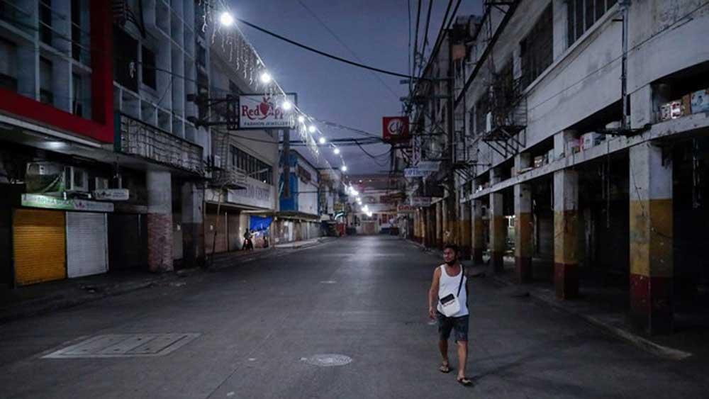 12 bác sĩ tử vong trong cuộc chiến với đại dịch Covid-19 tại Philippines