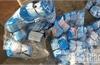 Bắc Giang: Xử phạt một hộ gia đình gia công khẩu trang y tế không đủ điều kiện hoạt động