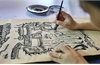 Gửi hồ sơ quốc gia Nghề làm tranh dân gian Đông Hồ tới UNESCO