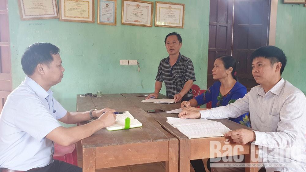 Nâng cao chất lượng sinh hoạt chi bộ ở huyện Hiệp Hòa: Nhiều giải pháp phát huy hiệu quả