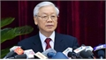 Tổng Bí thư, Chủ tịch nước Nguyễn Phú Trọng ra lời kêu gọi toàn dân chống dịch Covid-19
