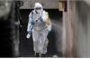 Tây Ban Nha vượt Trung Quốc về  số ca nhiễm virus SARS-CoV-2