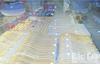 Hai thương hiệu vàng trong nước giảm 100.000 đồng mỗi lượng