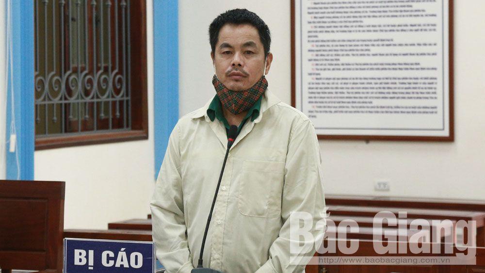 Lĩnh án tù chung thân vì mua bán trái phép chất ma túy