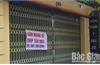 Bắc Giang: Nhiều cửa hàng, quán ăn chuyển sang bán hàng online