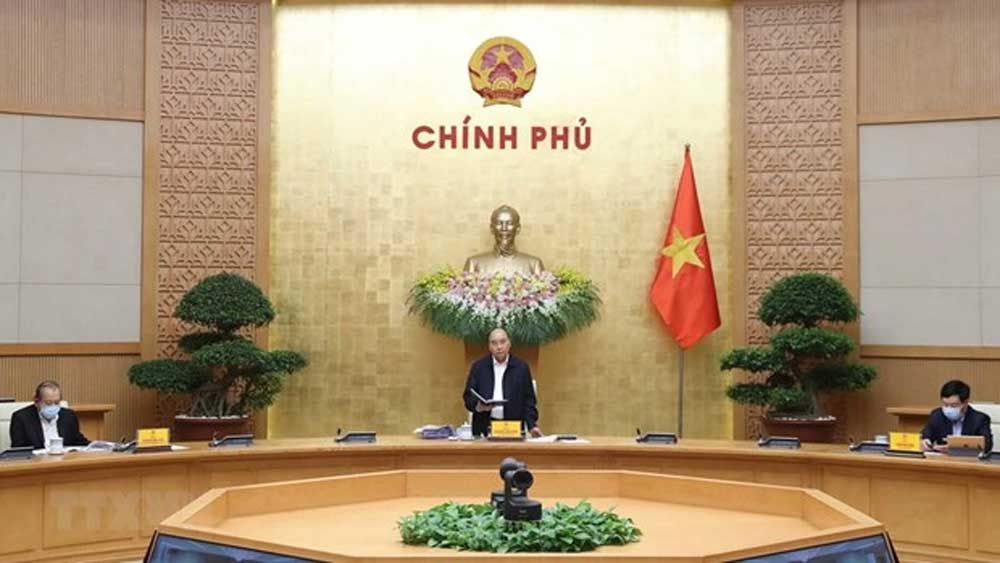 PM, nationwide, social distancing rules, Prime Minister Nguyen Xuan Phuc, gatherings of more than two people