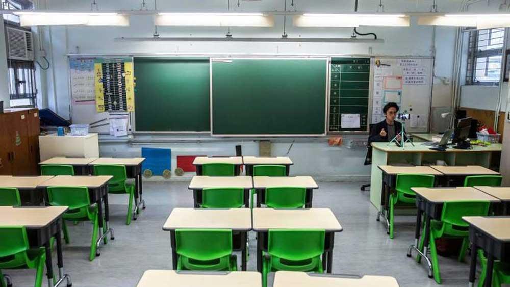 Gần 90% học sinh trên thế giới không đến trường vì dịch Covid-19