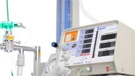 Tập đoàn Vạn Thịnh Phát tặng Chính phủ 2.000 máy thở phục vụ điều trị dịch Covid -19