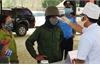 Đối tượng cướp ô tô, đánh cảnh sát để trốn cách ly y tế đã bị bắt