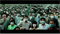 Phim 'Đại dịch cúm' gây chú ý vì liên tưởng tới Covid-19