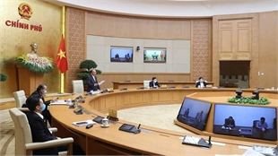 Vietnam aims to contain Covid-19 within one month