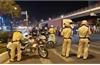 Lập 30 chốt giám sát người và xe vào Thủ đô Hà Nội từ 18 giờ chiều nay
