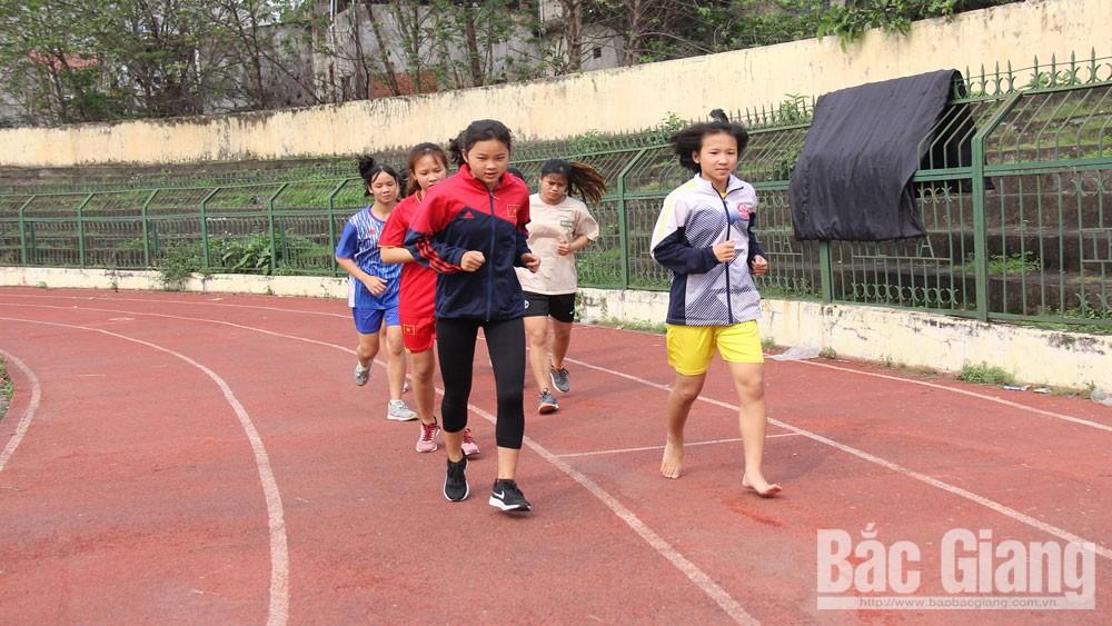 Thể thao Bắc Giang: Quản quân, siết tướng phòng dịch Covid-19