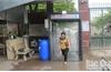 Bắc Giang: Sớm đánh giá hiệu quả buồng phun sương khử khuẩn