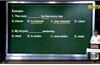 Dạy học trên truyền hình - Tiếng Anh lớp 9: Thể bị động