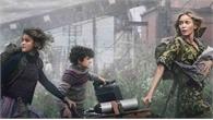 """""""Vùng đất câm lặng 2"""" bất ngờ công bố lịch chiếu giữa mùa dịch Covid-19"""