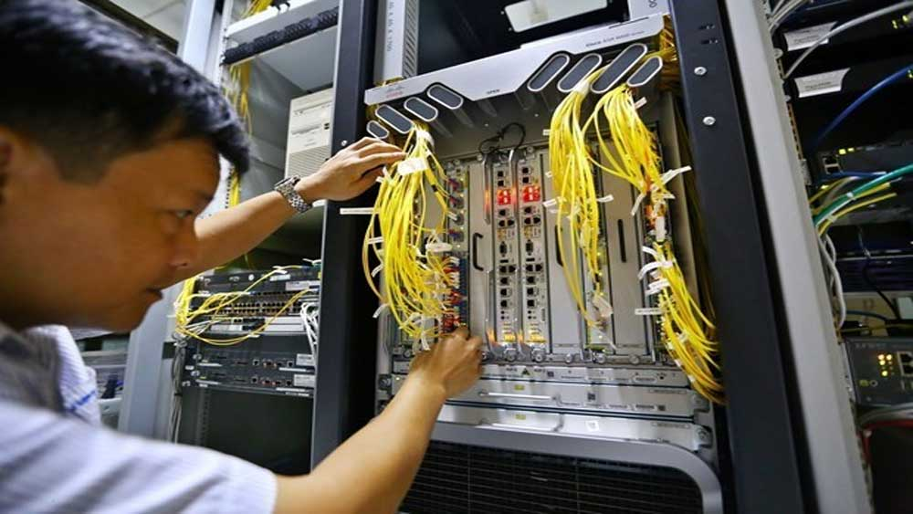 AAG cable breakdown affects Internet traffic in Vietnam