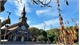 Unique architecture of hundred-year-old wooden cathedral in Kon Tum