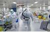 IMF: Mức độ bất ổn của dịch Covid-19 cao gấp nhiều lần