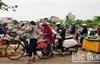 Bắc Giang: Phạt 33 người không đeo khẩu trang, khai báo y tế không trung thực