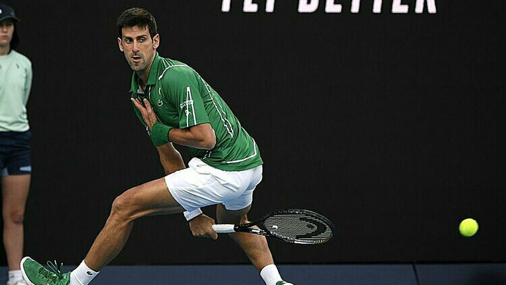 Wilander: 'Djokovic mất nhiều nhất vì Covid-19'