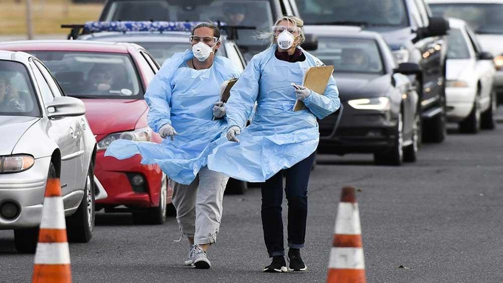 Cập nhật Covid-19, Thế giới, thêm hơn 67.000 ca mắc mới, người tử vong, Worldometers, virus corona chủng mới, SARS-CoV-2
