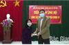 Bắc Giang: Mẹ liệt sĩ ủng hộ 2 triệu đồng phòng, chống dịch Covid-19