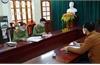 Xử phạt quản trị viên nhóm Zalo thông báo chốt CSGT