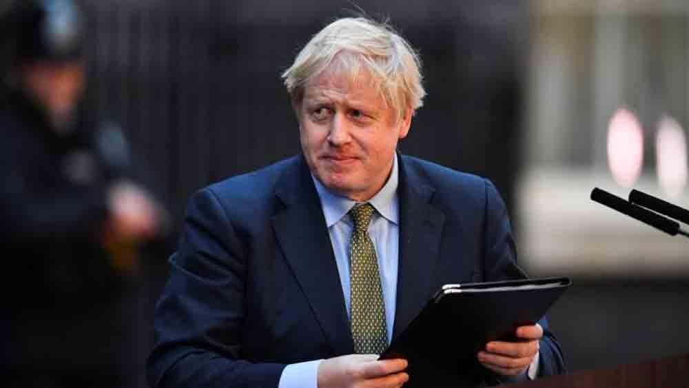 Sức khoẻ xấu đi, Thủ tướng Anh phải vào phòng chăm sóc đặc biệt