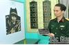 Thiếu tá Hà Ngọc Ban: Cây sáng kiến của Ban CHQS TP Bắc Giang