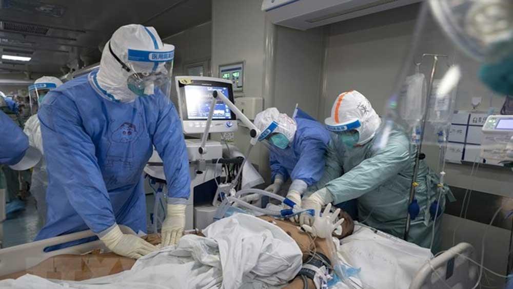 Dịch Covid-19 trên toàn thế giới: Trên 1,3 triệu người nhiễm bệnh