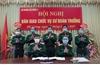 Thượng tá Trần Xuân Mạnh giữ chức vụ Sư đoàn trưởng Sư đoàn 3 (Quân khu 1)