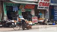 Phường Hoàng Văn Thụ (TP Bắc Giang): Không có việc bán tang vật vi phạm hành chính