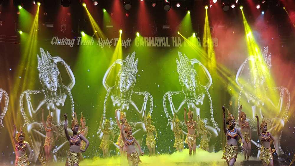 Nếu dịch Covid-19 được kiểm soát tốt, Carnaval Hạ Long sẽ được tổ chức vào tháng 9/2020