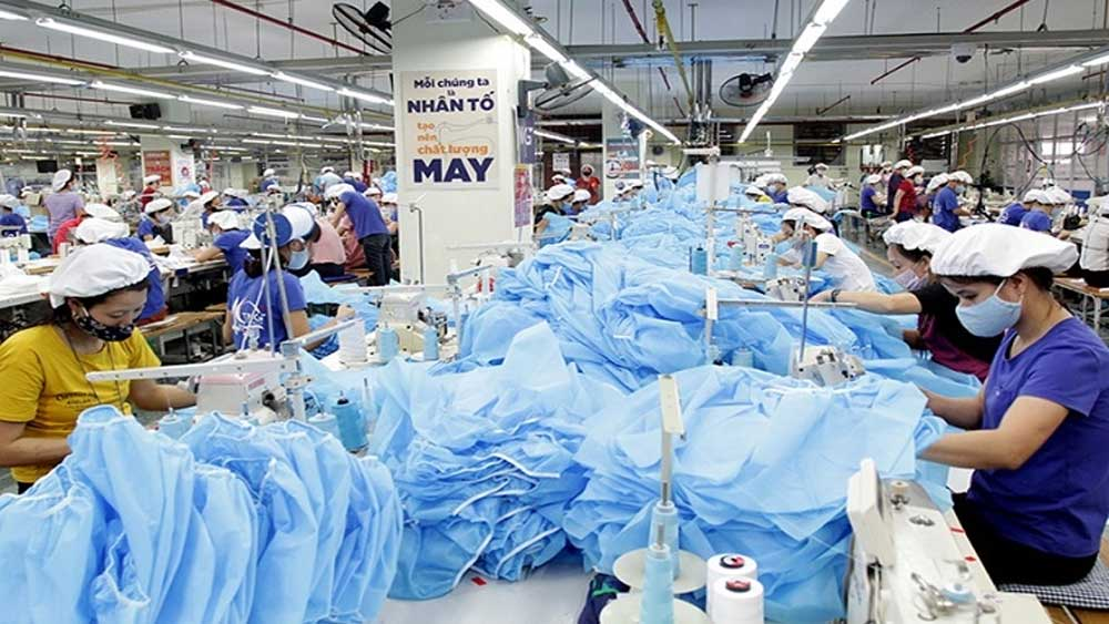 Opportunities, medical protective gear, European-American market, personal protective equipment, medical supplies, Covid-19 epidemic,