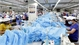 Opportunities to export medical protective gear to the European-American market