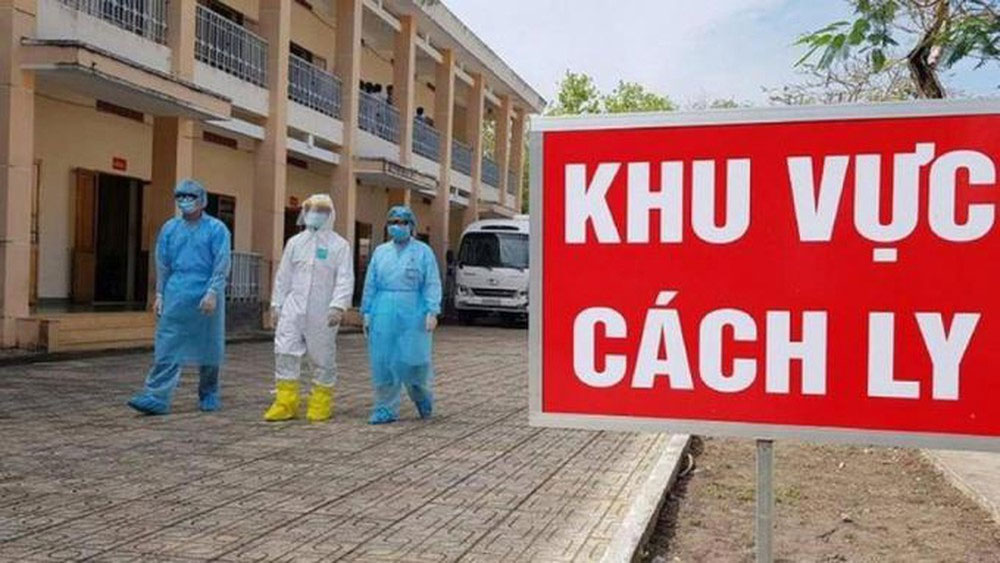 Bac Giang province, prolongs quarantine, 28 days, people returning from Bach Mai Hospital, Covid-19 pandemic, prevention and control