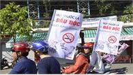 Các quốc gia nỗ lực kiểm soát thuốc lá