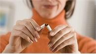 Thuốc lá chứa chất phóng xạ
