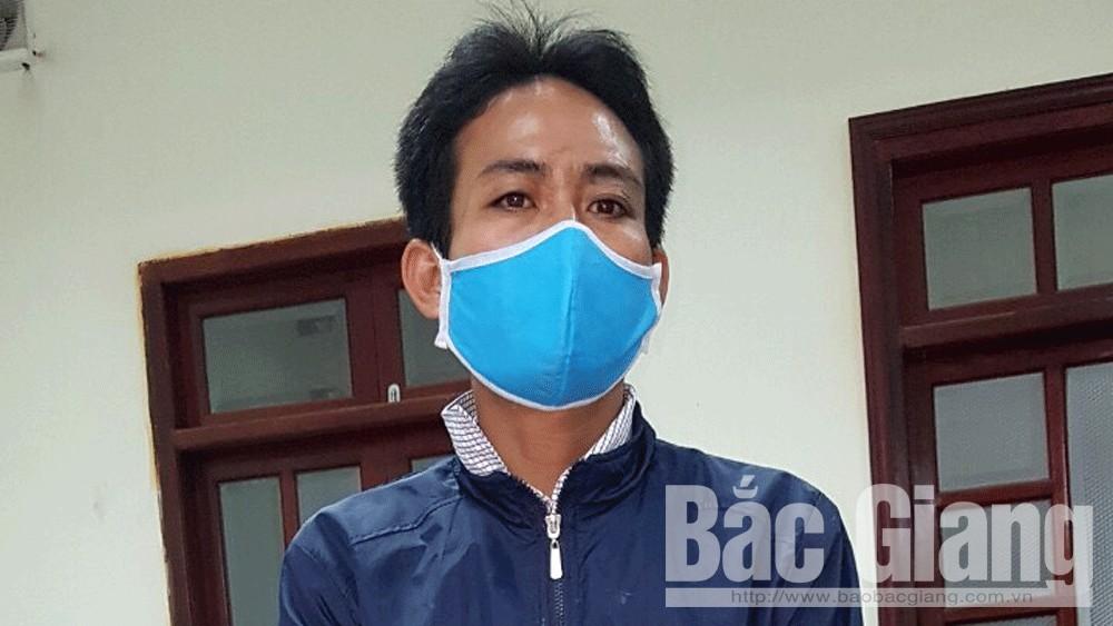Bắc Giang: Có một tiền án lại phạm tội về ma túy
