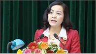 Bí thư Tỉnh ủy Ninh Bình giữ chức Phó Trưởng Ban Công tác đại biểu