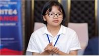 Nữ sinh Bắc Giang lập fanpage tiếng Anh chống Covid-19 trúng học bổng tiền tỷ