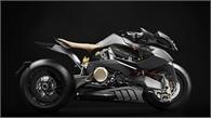 Ngắm mô tô Vyrus Alyen 988 siêu tốc độ