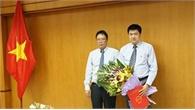 Thủ tướng bổ nhiệm ông Chu Hoàng Hà làm Phó Chủ tịch Viện Hàn lâm Khoa học và Công nghệ Việt Nam