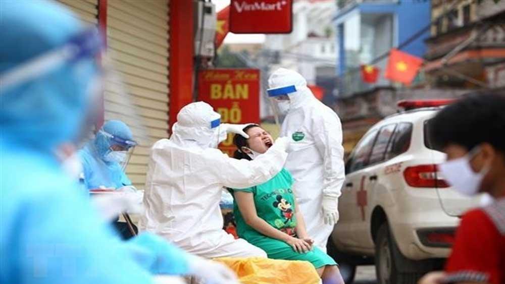 No new Covid-19 cases, April 12 morning, Covid-19 pandemic, Covid-19 cases, Covid-19 Prevention and Control,