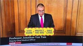 Chân dung giáo sư gốc Việt nổi tiếng trong cuộc chiến chống Covid-19 ở Anh