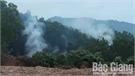 Bị tạm đình chỉ nhưng cơ sở chế biến gỗ gây ô nhiễm môi trường vẫn tiếp tục hoạt động