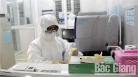 Bắc Giang 47 mẫu xét nghiệm liên quan đến bệnh nhân 262 đều âm tính
