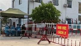 Liên quan đến bệnh nhân 262, Bắc Giang có 94 mẫu xét nghiệm đều âm tính