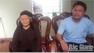 Hội Người mù huyện Yên Dũng: Ba năm đóng hội phí vẫn chưa là hội viên